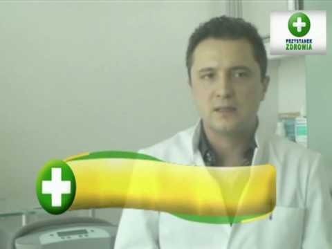 Chirurgiczne usunięcie nierówności na palucha stopy za pomocą lasera