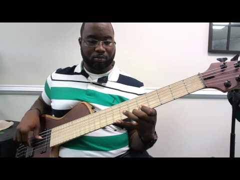 "AliExpress ""Dragonfly"" 6-string bass Review"
