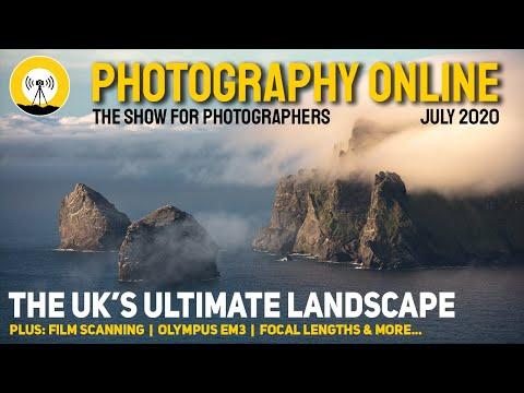 St Kilda - a photographer's paradise, Olympus EM1 III review, film scanning on Epsom V750.