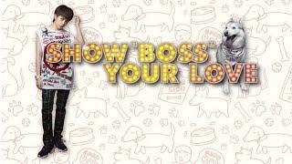 "GIL LÊ - MOCHA   BTS Photoshoot SHOW ""BOSS"" YOUR LOVE  "