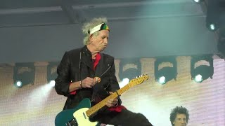 The Rolling Stones  Street Fighting Man   Live@Berlin Olympiastadion No Filter Tour 22.06.2018