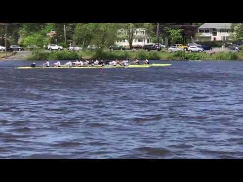 Highlights: Men's Lightweight Rowing - HYP - 4/27/19