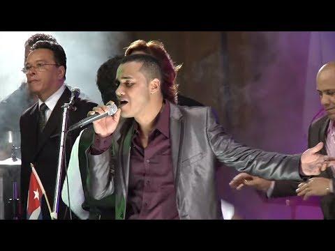 Danny Frank - El Gran Varón (Live)