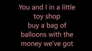 99 Red Balloons - Sleeping at Last (lyrics)