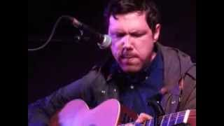 Damien Jurado - Silver Timothy (Live @ Rough Trade East, London, 04/03/14)
