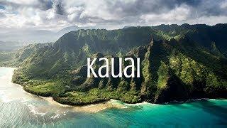 Life In Kauai, Hawaii