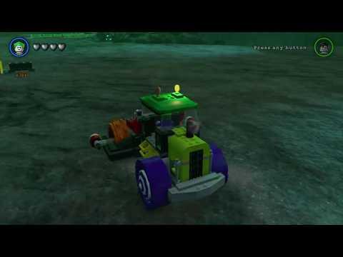 Download Lego Batman 3 Beyond Gotham All Vehicles Unlocked Video 3GP