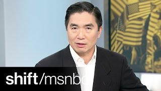 'Allegiance' Actor On Japanese American Internment | shift | MSNBC thumbnail