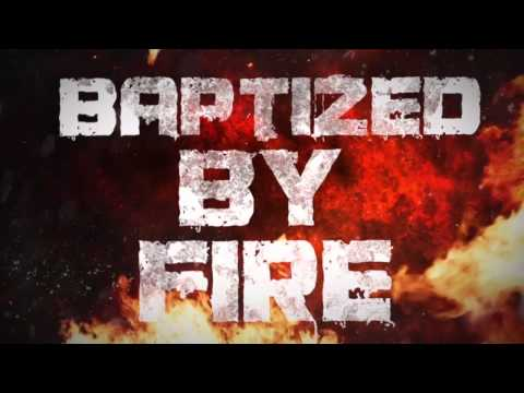 """The Dichotomy """"Baptism By Fire"""" Lyric Video"""