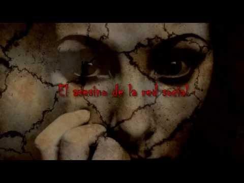 Booktrailer El asesino de la red social - YouTube
