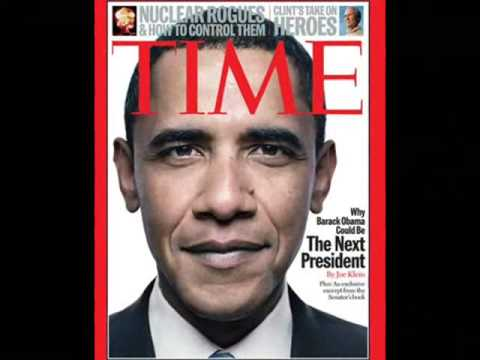 obama represents a change in america