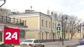 """Столичные ТСЖ """"исправляют"""" работы великих архитекторов"""