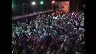 preview picture of video 'إحتفــــال التخــرج 2013 مدرسة غاردن سيتي (ريبورتاج ) دقيقة واحدة'