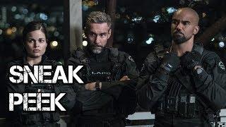 "S.W.A.T. - Episode 1.01 ""Pilot"" - Sneak Peek VO #1"