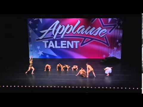 Best Ballet/Open/Acro/Gym Performance - Indianapolis, IN 2014
