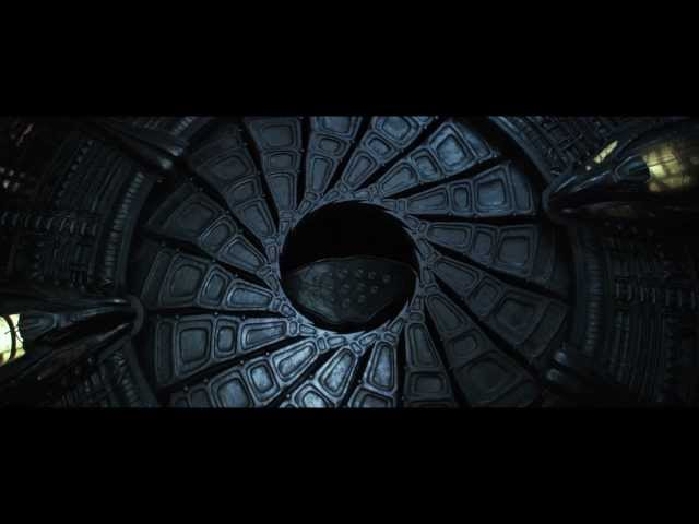 Full Length Prometheus Trailer (US)
