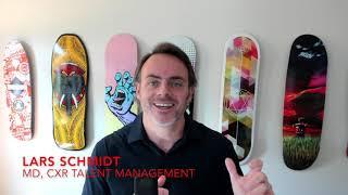 Talent Management Q4 Free Preview
