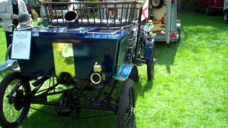 preview picture of video 'Trevithicks Industrial Dartford Celebration 2012'