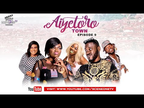"WATCH Funke Akindele Bello's ""Aiyetoro Town"" Episode 9 – The Prince Is Back"