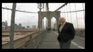 David McCullough speaks about Saving The Brooklyn Bridge Views