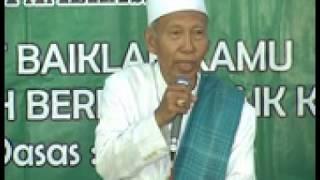 Ceramah KH.A.Hamid Mannan Munif & KH. Hafidzi Sarbini Di Haflatul Imtihan PP. Nasyrul Ulum 2017