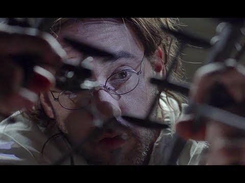 Being John Malkovich (1999) - 'Puppet Love' scene [1080p]