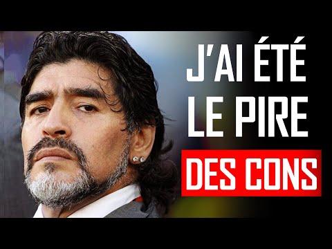 Ce Discours De Maradona Te Mettra Une Claque [Video Rare] | H5 Motivation Ce Discours De Maradona Te Mettra Une Claque [Video Rare] | H5 Motivation