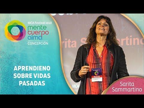 [MCA Festival 2018] Sarita Sammartino