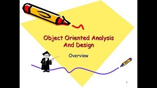 Object oriented analysis and design-Introduction In Hindi