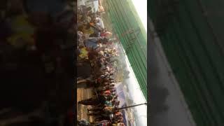 preview picture of video 'Musibah saat recing di monterado kalimatan barat'