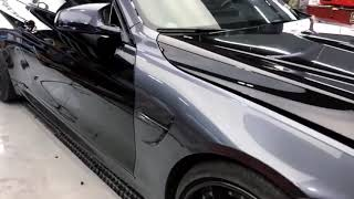 OnerPro 2020 Spectrum Black Paint Protection Film