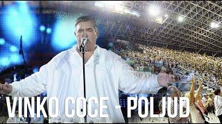 Vinko Coce I Prijatelji - Koncert - Poljud 2008