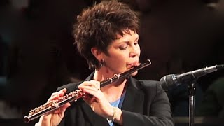 If You Could Hie To Kolob - Mormon Tabernacle Choir Principal Flute & Harp Instrumental Music Solo