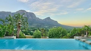 5 Bedroom House For Sale in Bishopscourt, Cape Town, South Africa for ZAR 29,000,000...