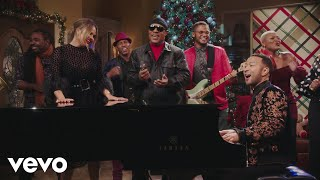 John Legend - What Christmas Means to Me (Live from A Legendary Christmas)