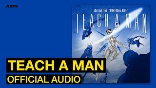 Katie - Teach A Man