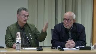 Conférence  Dr. Hmida ENNAIFER  «Relire le coran : éclairage de quelques approches contemporaines».  1/5