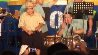 Sonora Ponceña - Omele - Carnaval Ponceño 2013
