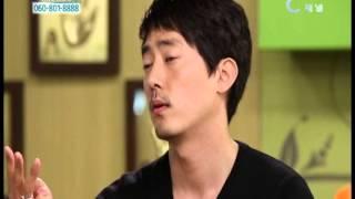 [C채널] 최일도 목사의 힐링토크 회복 50회 - 김선혁