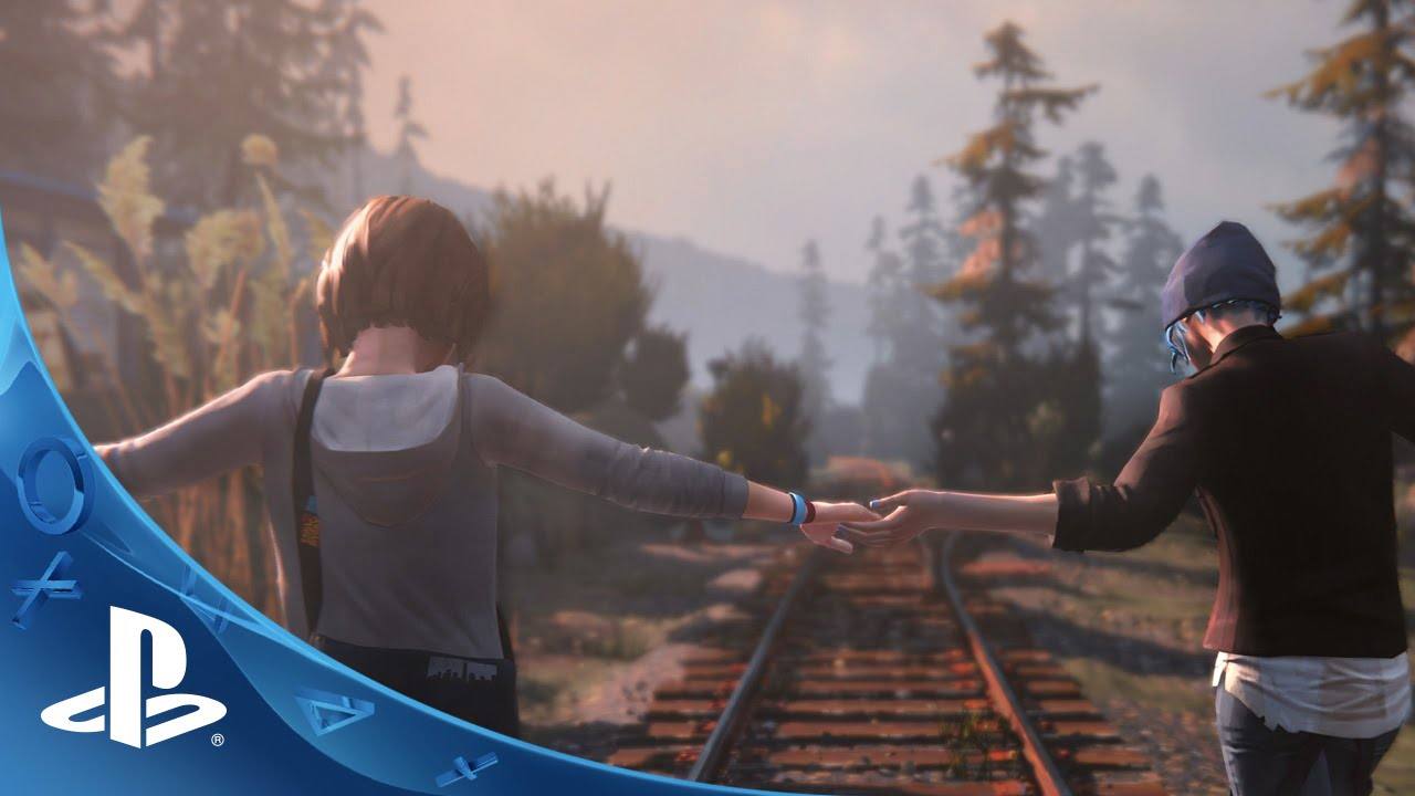 Life is Strange Episode 2: Out Tuesday, New Trailer
