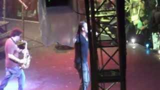 preview picture of video 'Ricardo Arjona en vivo, altos de chavon LA  ROMANA'