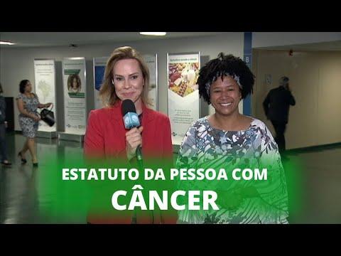 Instituição do Estatuto da Pessoa com Câncer está em debate na Câmara - 22/08/19