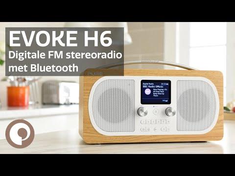 H6 Oak NL video