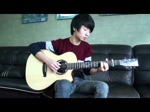 Guitar sungha jung guitar tabs : Someone Like You - Sungha Jung - Free Guitar Tabs