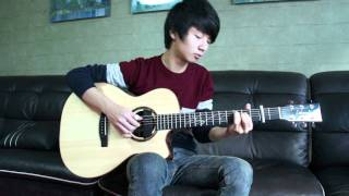 (Adele) Someone Like You   Sungha Jung