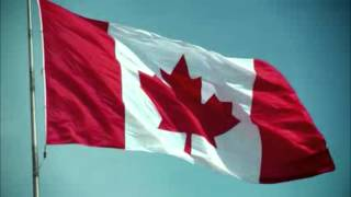 Michelle Creber - O Canada (Canadian National Anthem)