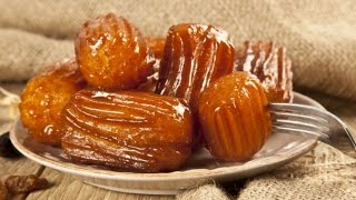 Тулумба.  Турецкие сладости. Кулинария рецепты для мужчин