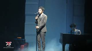 180602 D.O. (디오/도경수) For Life (Eng. ver) Solo - EXO PLANET #4 - The ElyXiOn in Hong Kong [직캠]