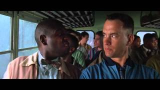 Forest Gump 1080p: Forest Joins The Army