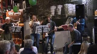 Video Sousedi - Boky jako skříň Live 2018 Big Jack Ostrava